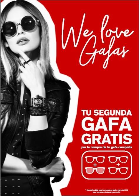 We love Gafas